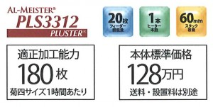 PLS33121